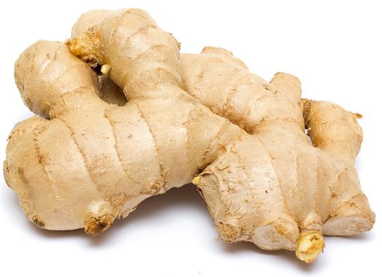 Ginger - Ginger HD PNG - PNG Ginger
