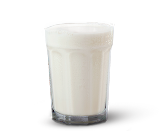 15 Minutes - PNG Glass Of Milk