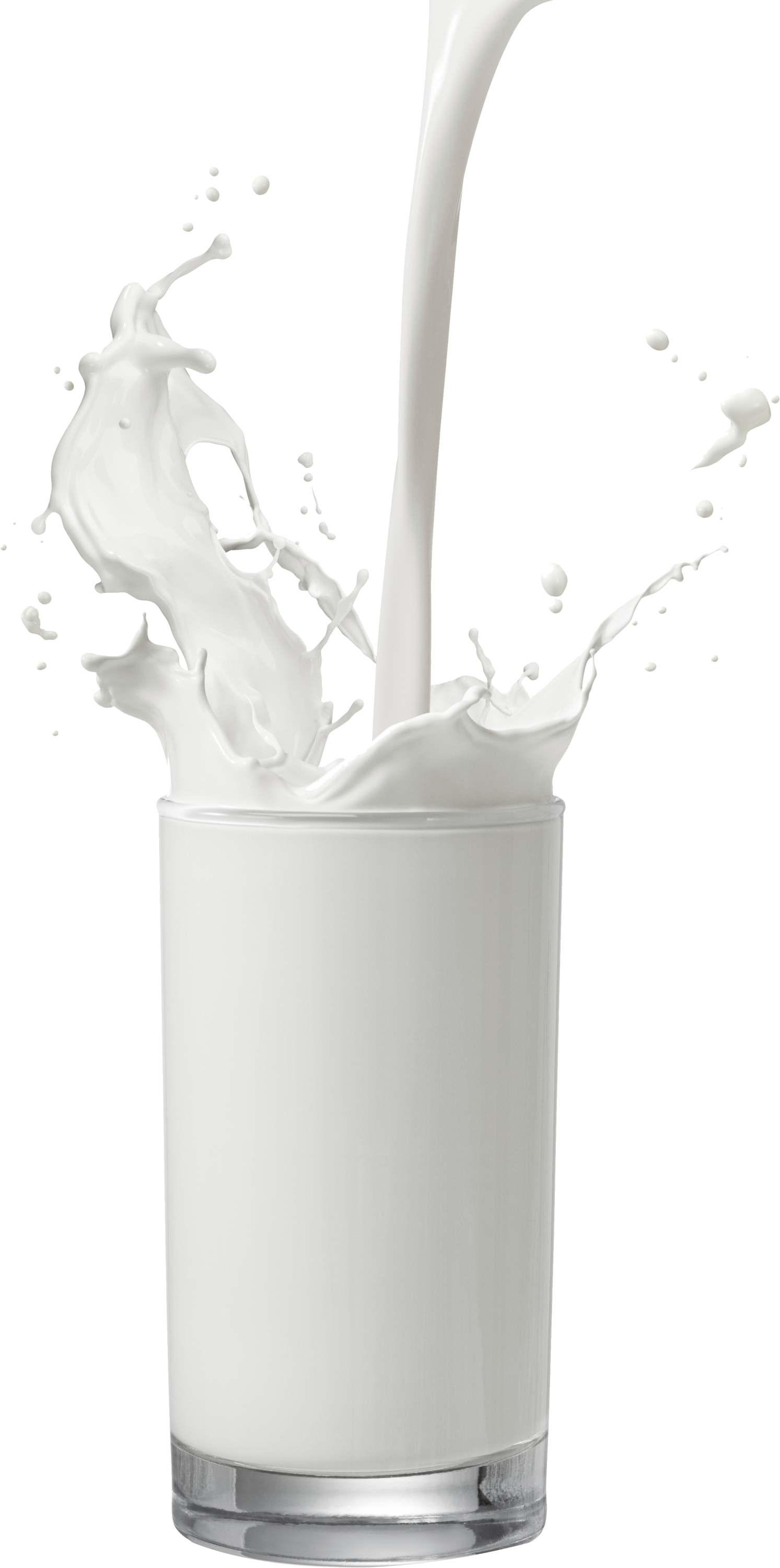 Download - PNG Glass Of Milk