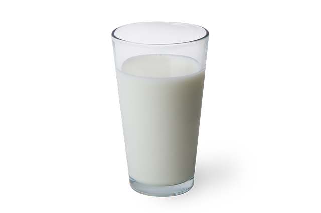 PNG Glass Of Milk