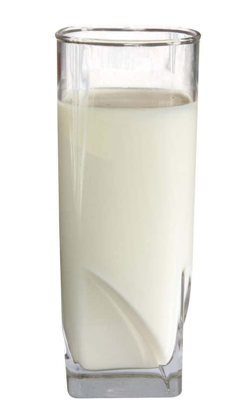 Milk Glass PNG Image - PNG Glass Of Milk