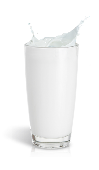 Milk PNG - PNG Glass Of Milk