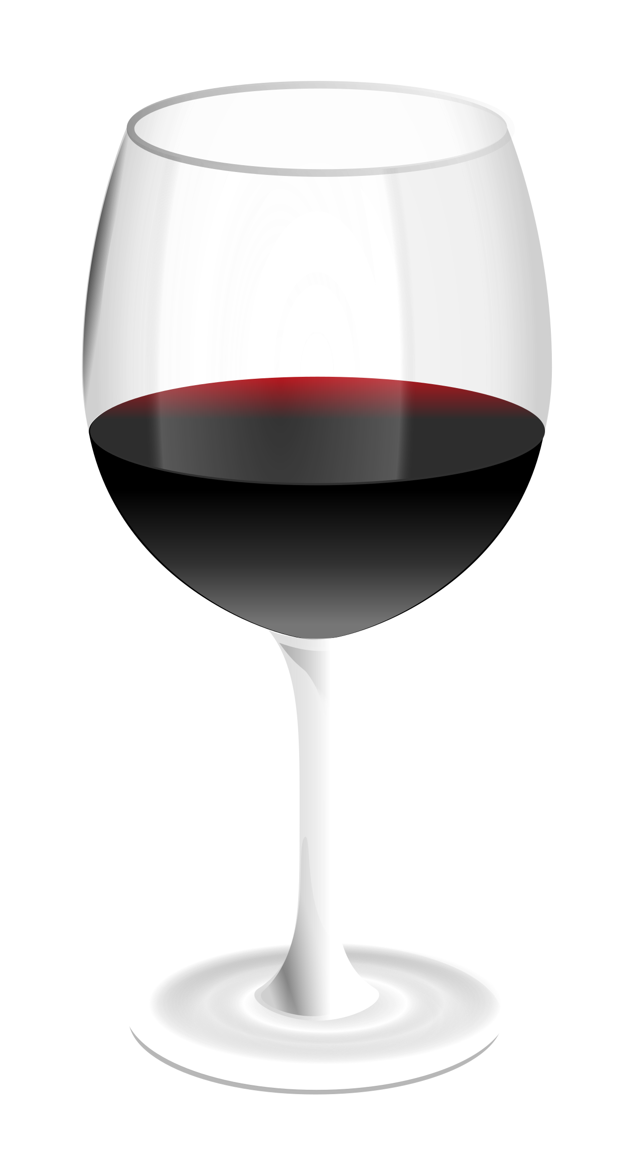 BIG IMAGE (PNG) - PNG Glass Of Wine