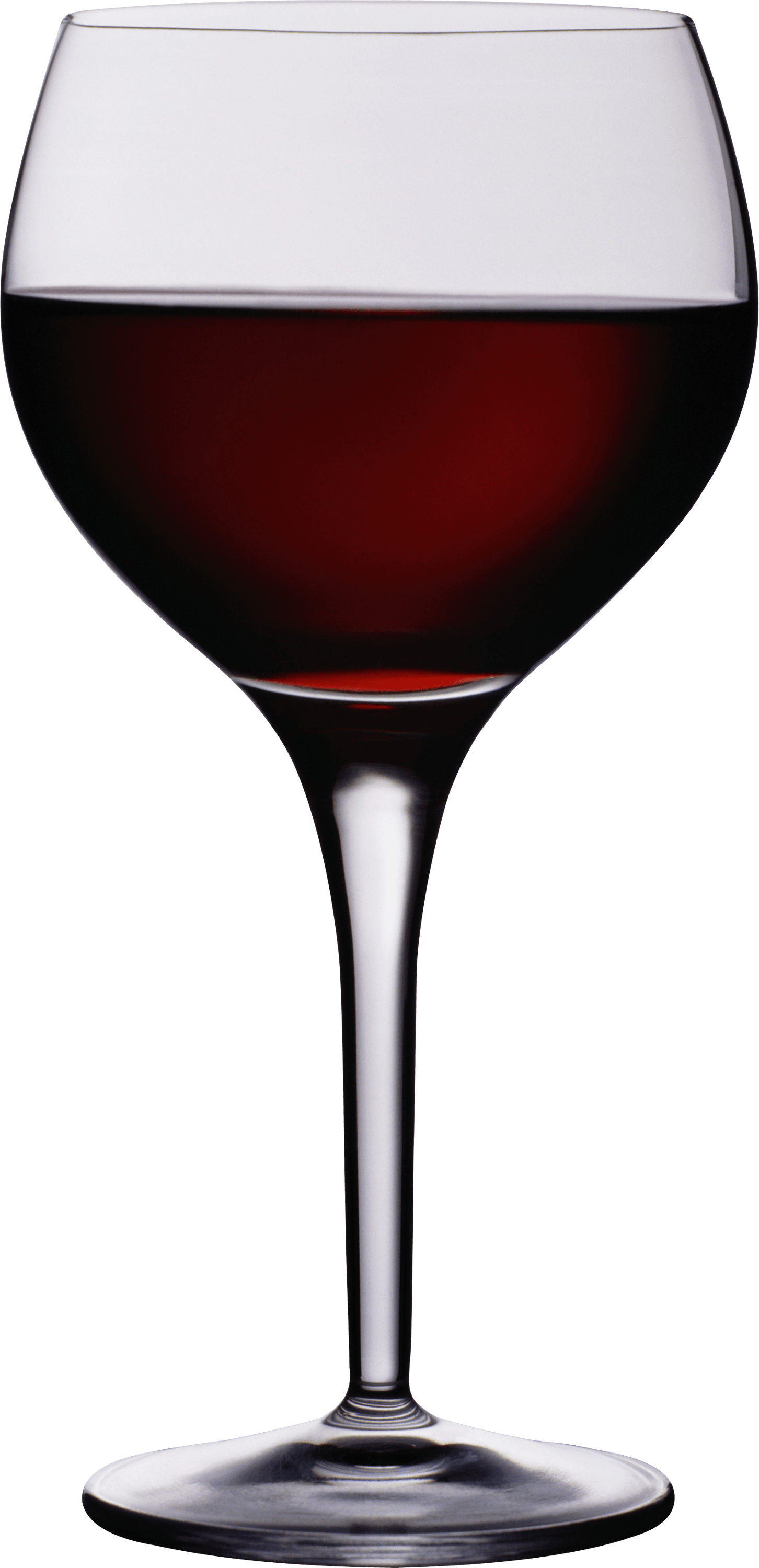 Download - PNG Glass Of Wine