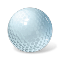 PNG Golf Ball - 51715