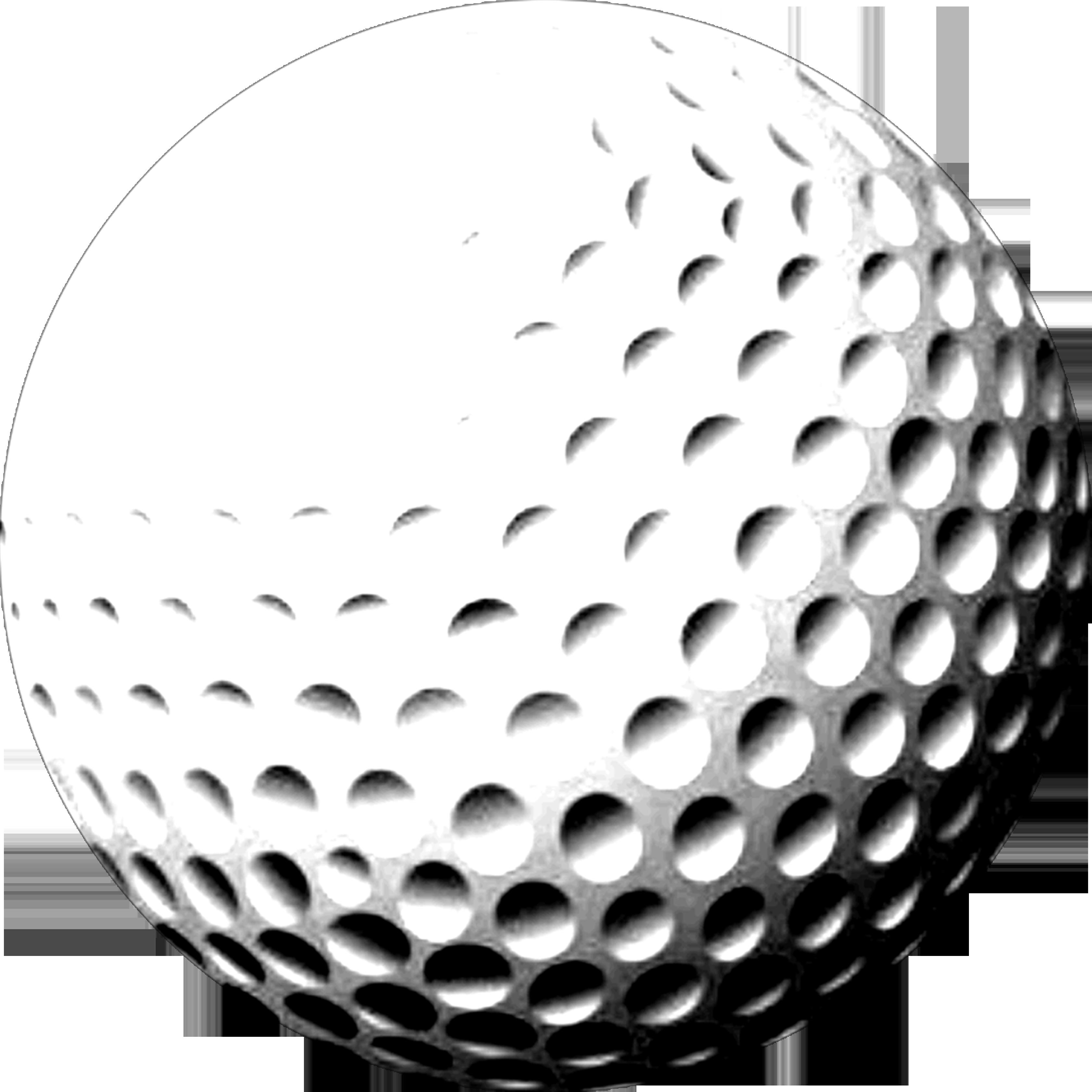 PNG Golf Ball - 51717
