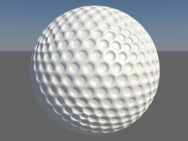 PNG Golf Ball - 51708