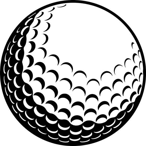 PNG Golf Ball - 51725