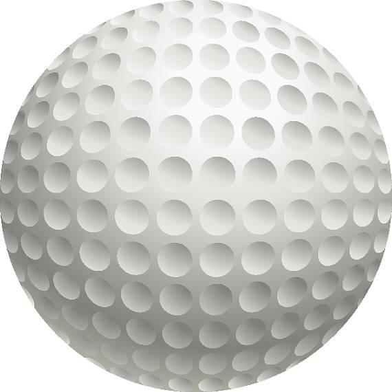 PNG Golf Ball - 51721