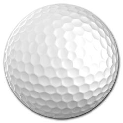 PNG Golf Ball - 51724