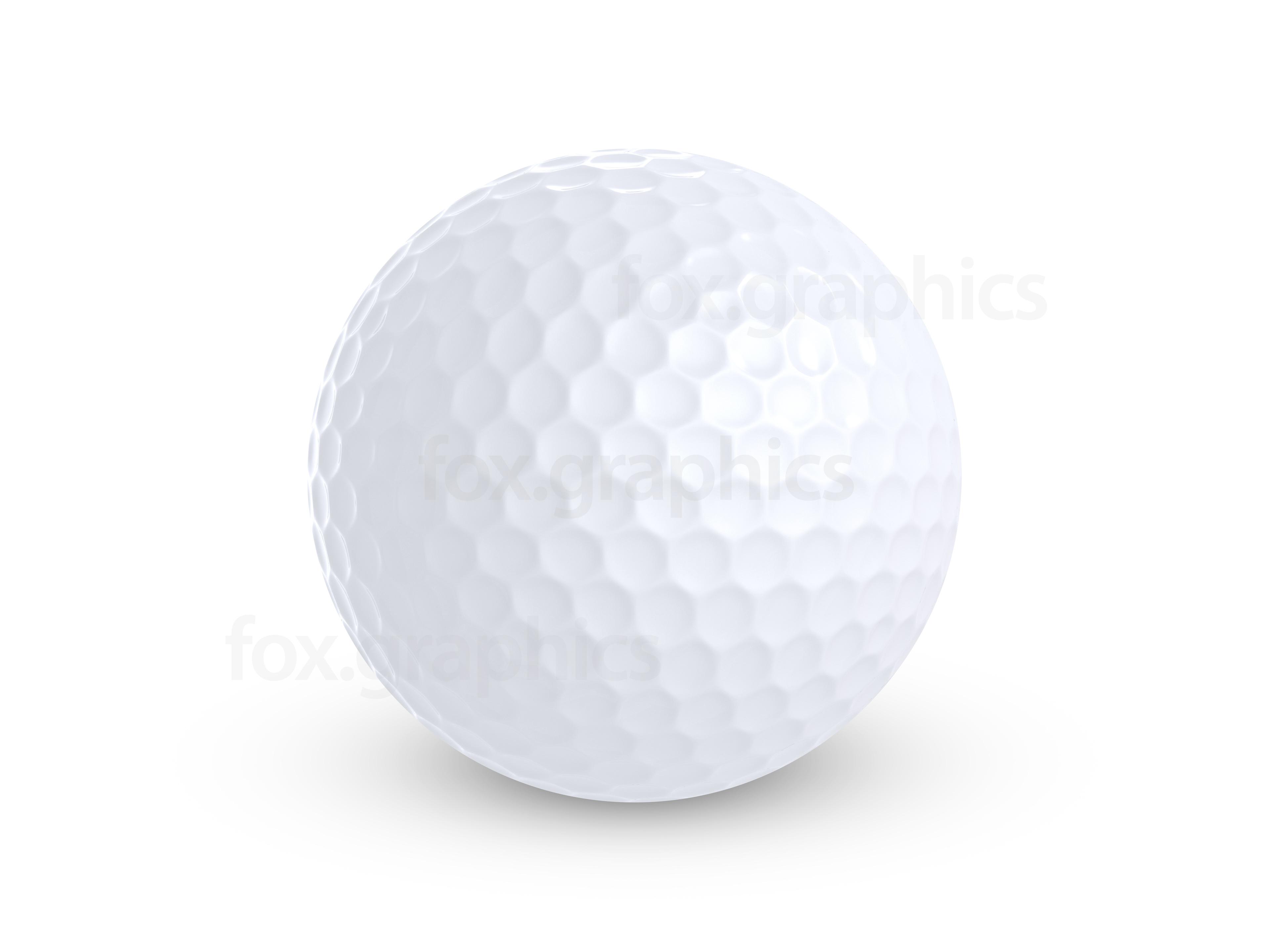 PNG Golf Ball - 51710