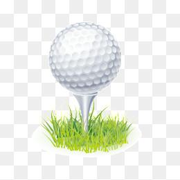 PNG Golf Ball - 51712