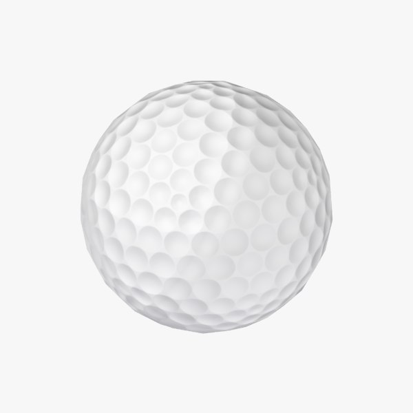 PNG Golf Ball - 51720