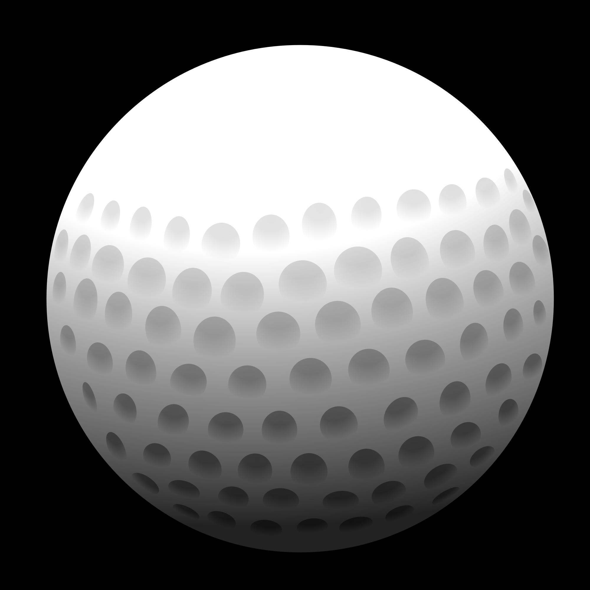 PNG Golf Ball - 51722