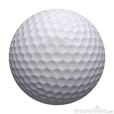 PNG Golf Ball - 51718