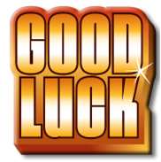 PNG Good Luck - 53002