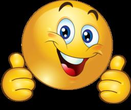 Good Luck Of Luck Thumbs Up Clipart - PNG Good Luck