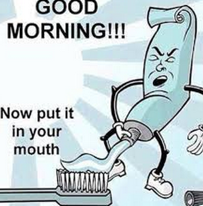 PNG Good Morning Funny Transparent Good Morning Funny PNG