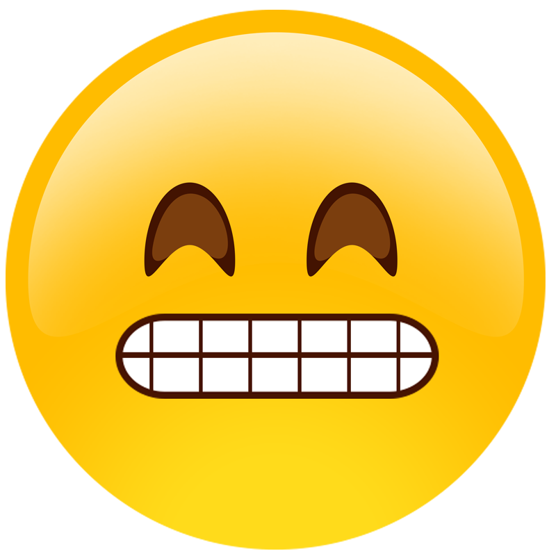 PNG Grin - 66010