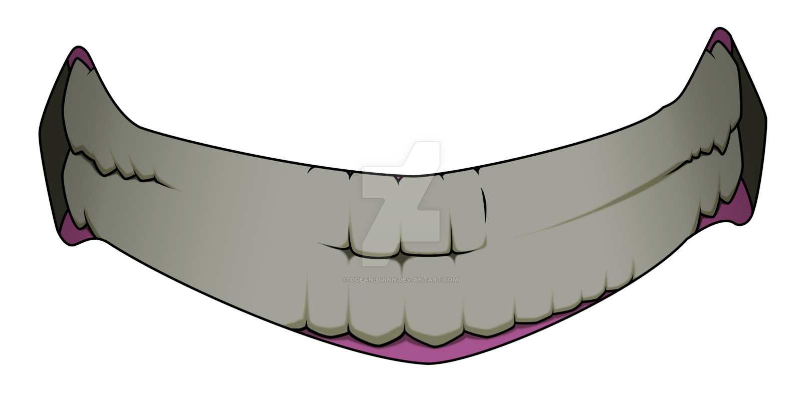 PNG Grin - 66004