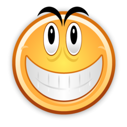 PNG Grin - 66009