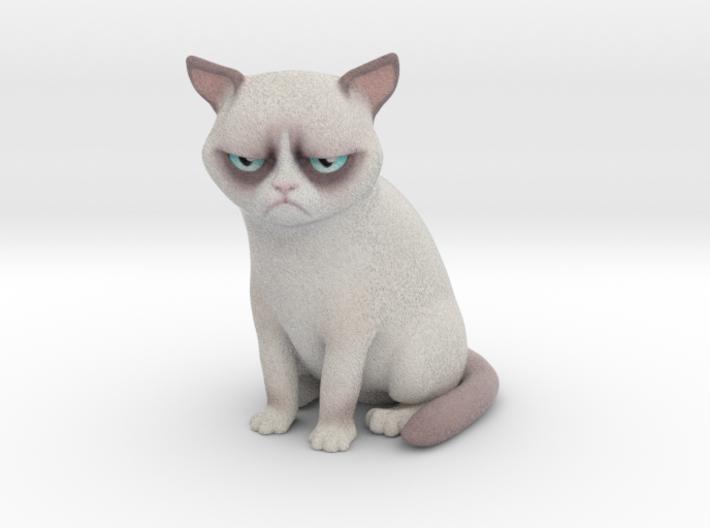 PNG Grumpy Cat - 65995
