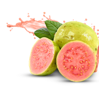 Guava Png Pic PNG Image - PNG Guava