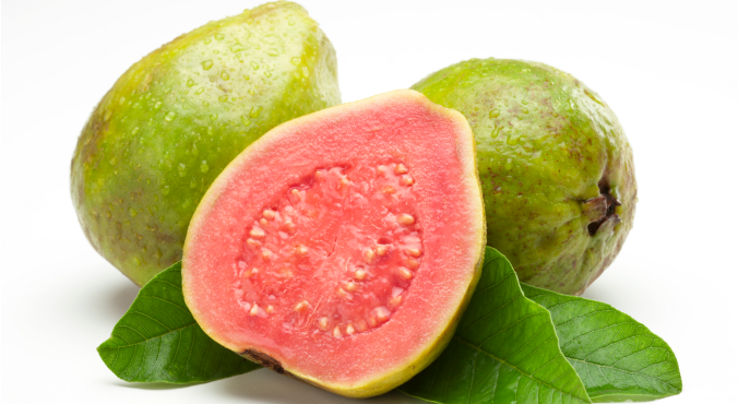 Not Apple, GUAVA will keep the Doctor away - The u0027Actual Kingu0027 of Fruits. - PNG Guava