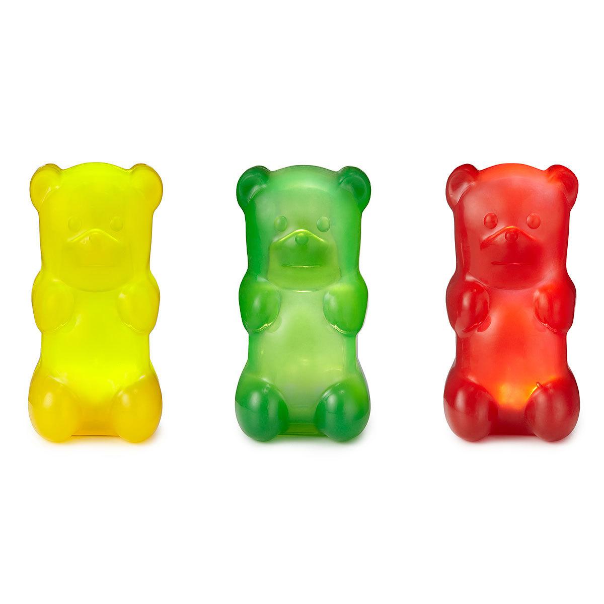 PNG Gummy Bear-PlusPNG.com-1200 - PNG Gummy Bear