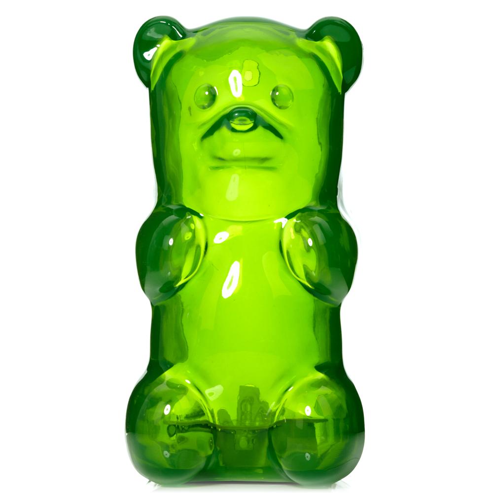 PNG Gummy Bear - 65607