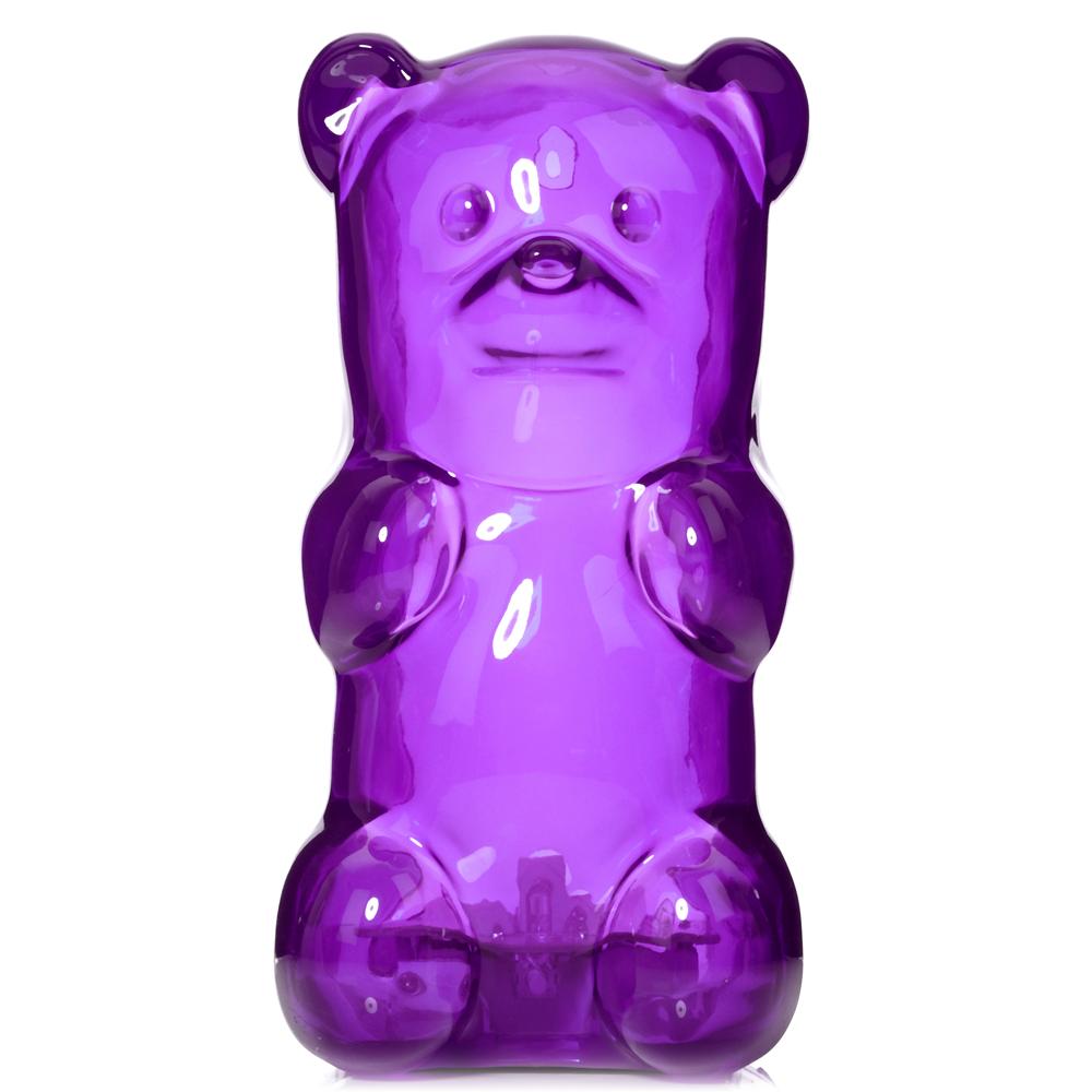 PNG Gummy Bear - 65611