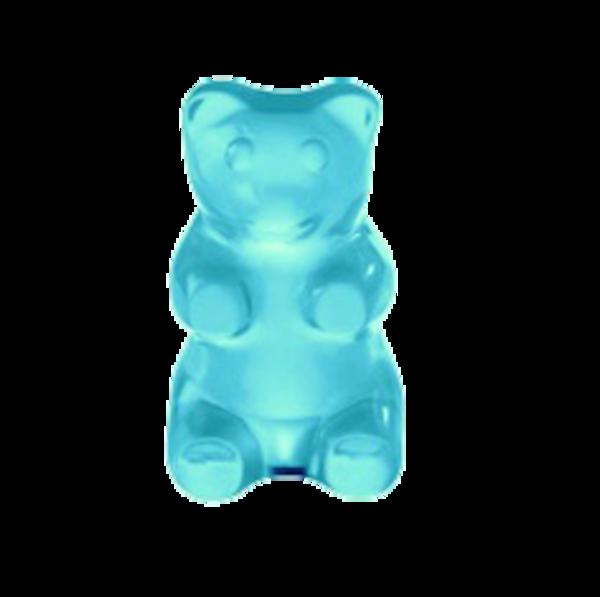 PNG Gummy Bear - 65604