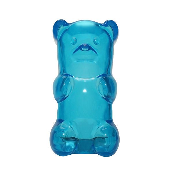 PNG Gummy Bear - 65610
