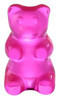 More Gummy Pictures - PNG Gummy Bear