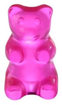 PNG Gummy Bear - 65609