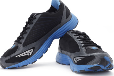 PNG Gym Shoes-PlusPNG.com-386 - PNG Gym Shoes
