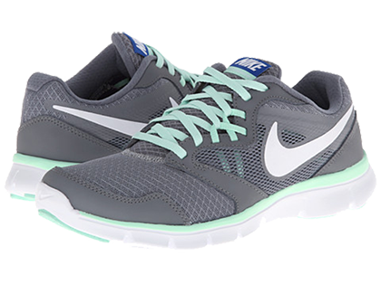 Nike Flex Running Shoes - PNG Gym Shoes