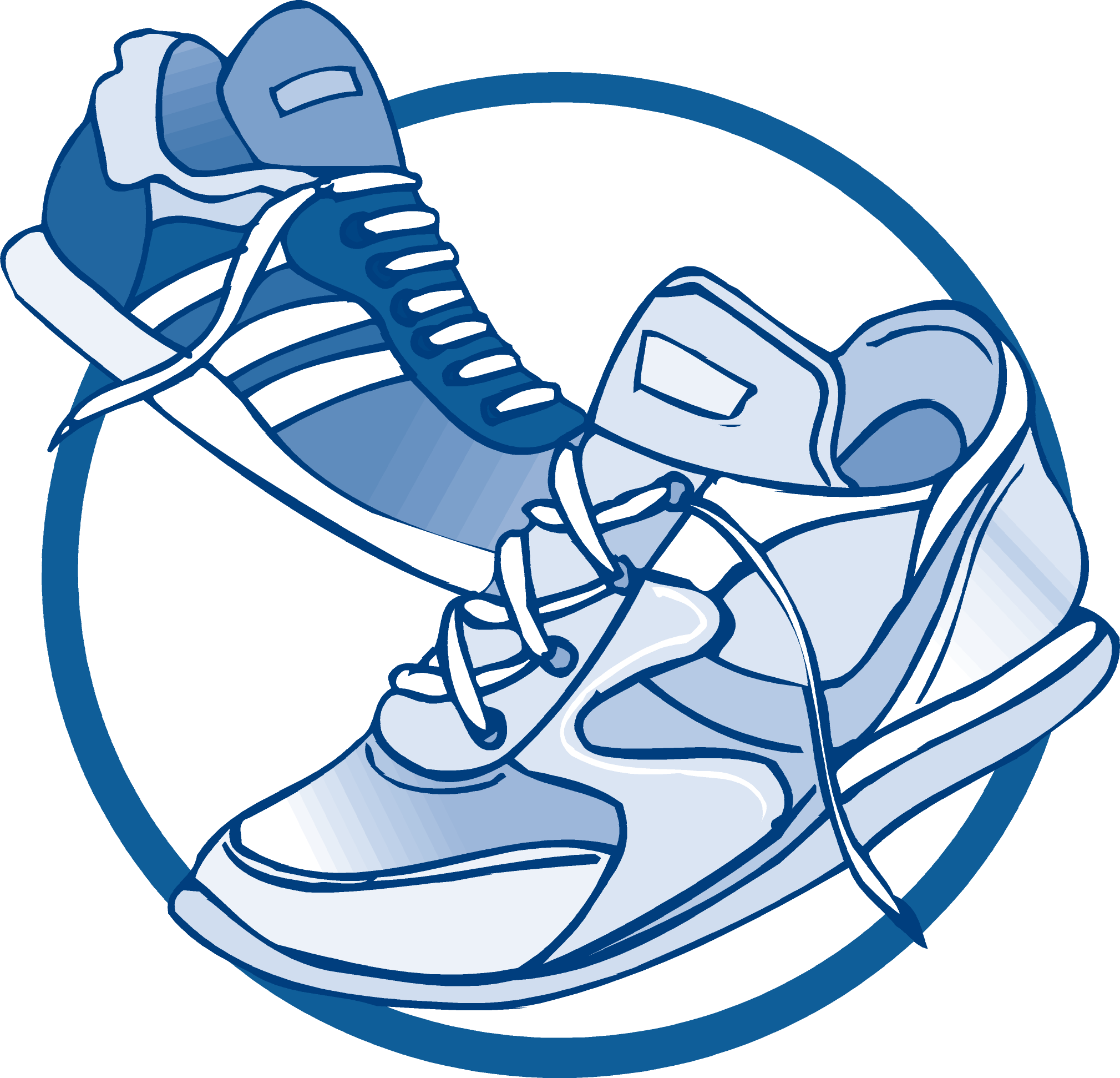 pin Gym-shoes clipart man clipart #4 - PNG Gym Shoes
