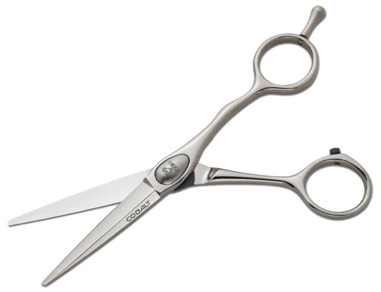 JOEWELL SUPREME COBALT - JOEWELL SUPREME COBALT - PNG Hairdressing Scissors