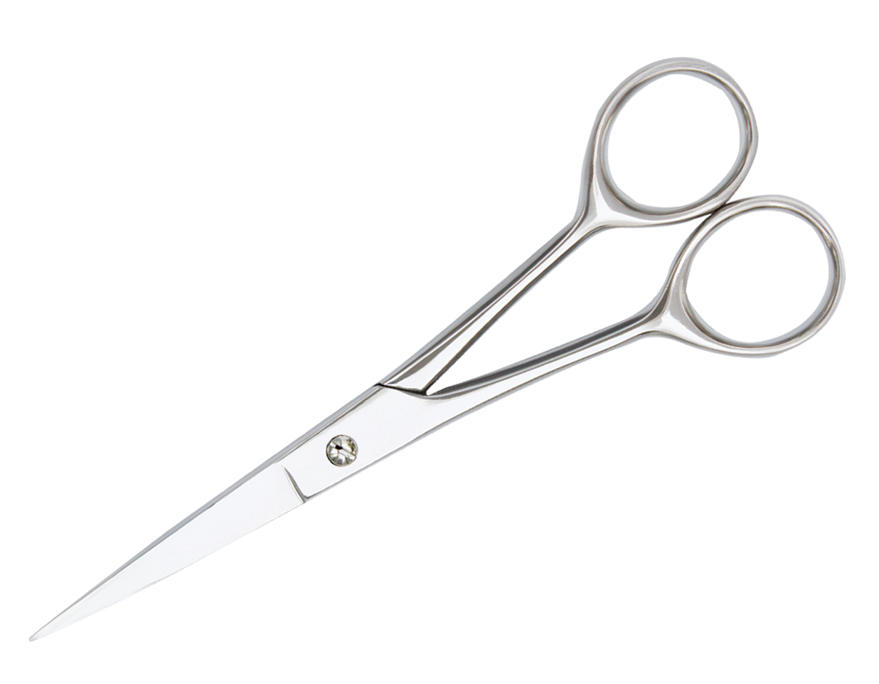 scissors PNG image - PNG Hairdressing Scissors