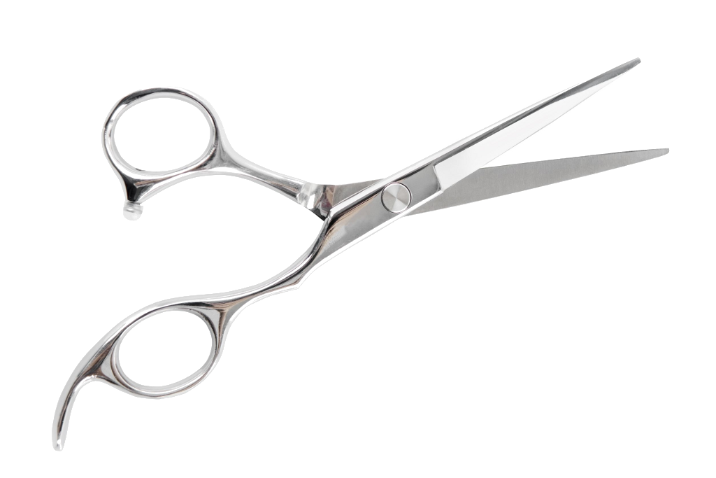PNG Hairdressing Scissors - 50201