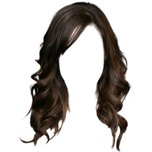 Long Hair Style Png Image #26041 - PNG Hairstyle