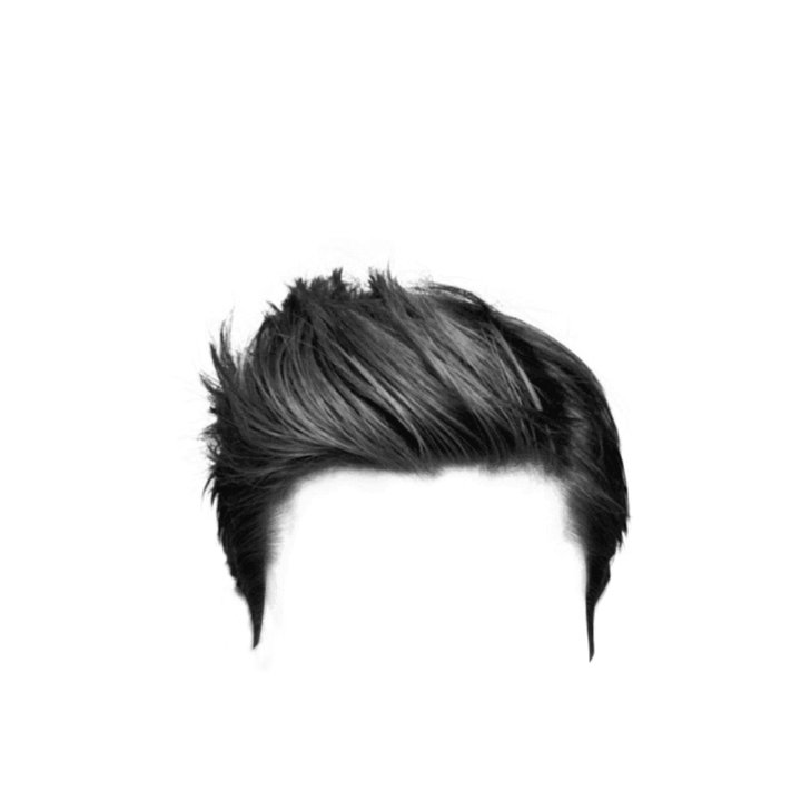 PNG Hairstyle