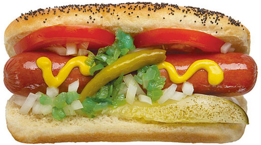 Burger King Introducing Hot Dogs - PNG Hamburgers Hot Dogs
