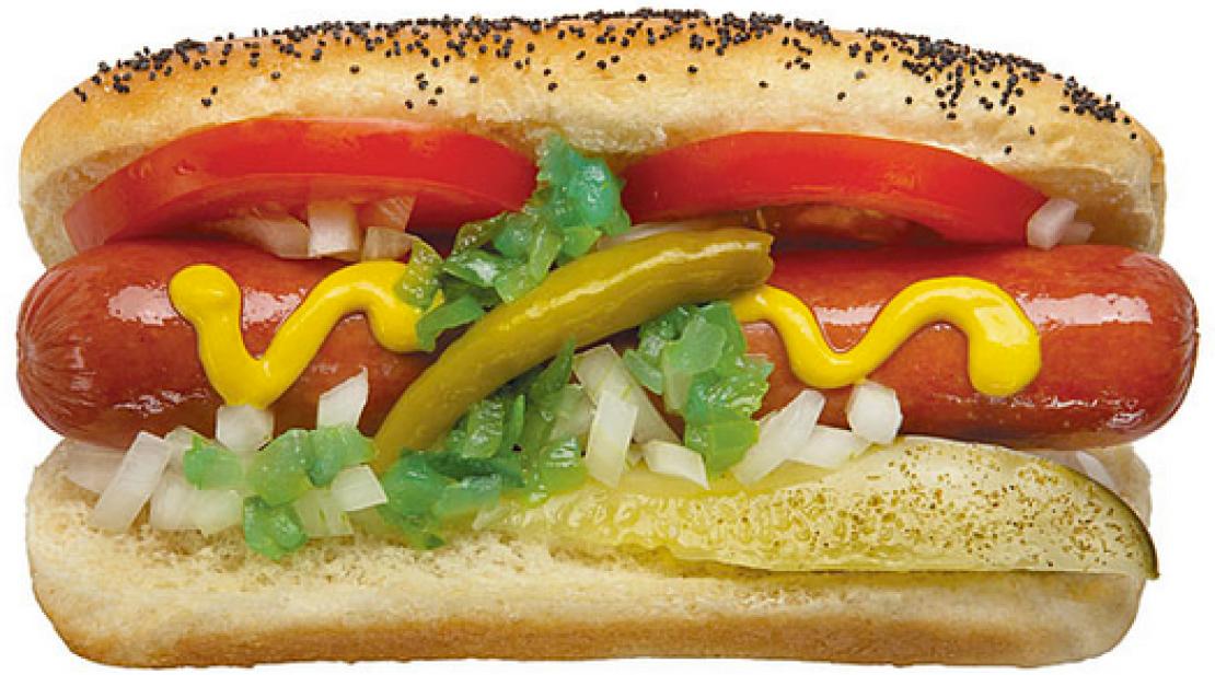 PNG Hamburgers Hot Dogs - 50184
