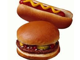 PNG Hamburgers Hot Dogs - 50186