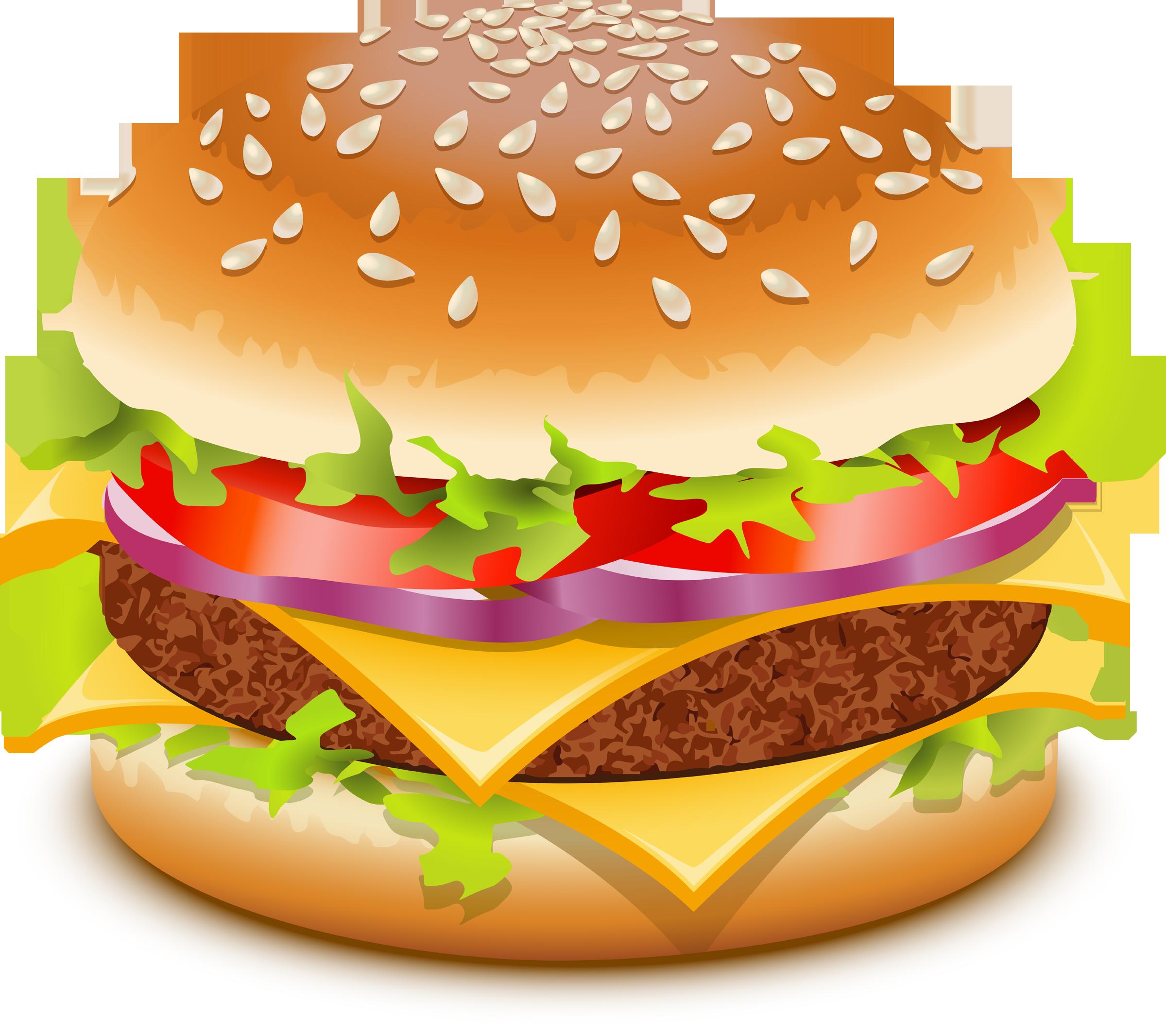 PNG Hamburgers Hot Dogs - 50190