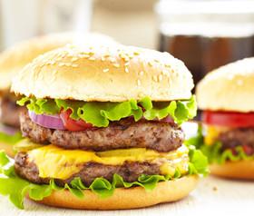 PNG Hamburgers Hot Dogs - 50189