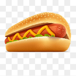Hot dog renderings, Hot Dog, Sausage, Bread PNG Image - PNG Hamburgers Hot Dogs