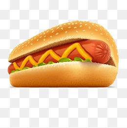 PNG Hamburgers Hot Dogs - 50193